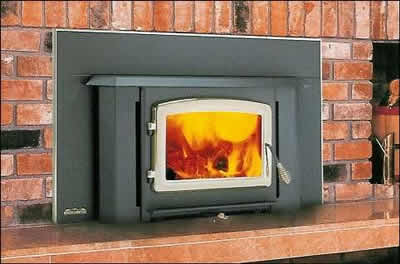 Acorn Stove Company | Hand Built Custom Coal & Wood